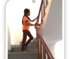 Supply housemaids and nurses   供應家庭和療養院看護工