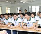 Language and Oriental Training   語言和東方培訓