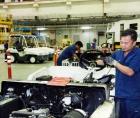 Supply Mechanical Technicians  供應機械技術員